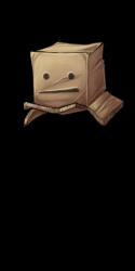 Cardboard Disguise