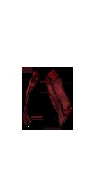 גלימה אדומה