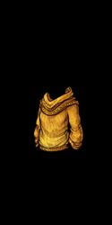 סוודר צהוב מושלם