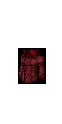 סוודר אדום מושלם