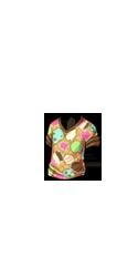 Ice Cream Splotch Shirt