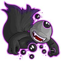 darkmatter ghostly