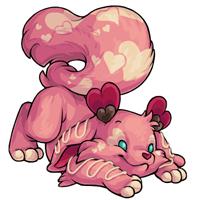 sweetheart kerubi