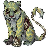 graveyard tigrean