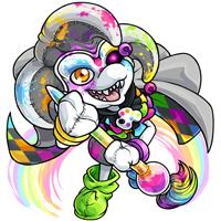 spectrum warador